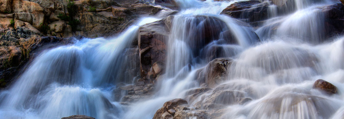 waterfall-colorado